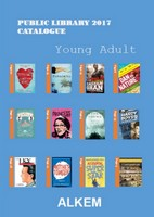 Public Library 2017 Catalogues- Young Adult